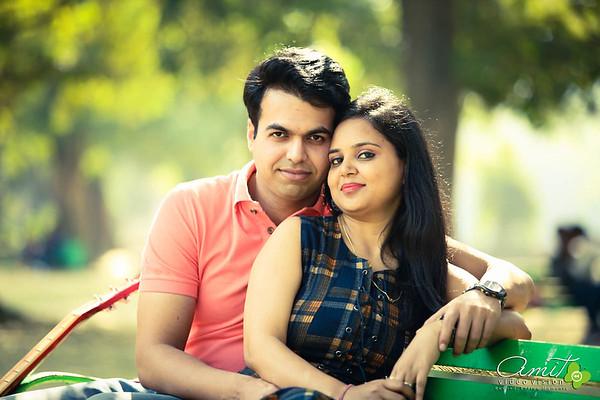 Vijay & supriya
