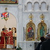 Visit to Westland - Dcn. Bryce First Liturgy