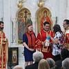 Visit to Westland - Dcn. Bryce First Liturgy