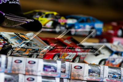 Dirt Late Model diecast