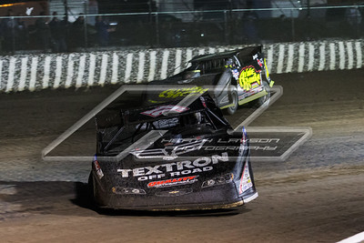 Dale McDowell (17M) and Brent Larson (B1)