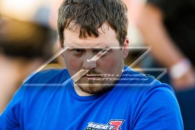 Brandon Sheppard