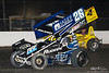 DIRTcar Nationals - Arctic Cat All Star Circuit of Champions - Volusia Speedway Park - 26 Joey Saldana, 4K Kasey Kahne