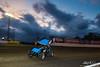DIRTcar Nationals - Arctic Cat All Star Circuit of Champions - Volusia Speedway Park - 17S Sheldon Haudenschild