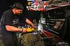 DIRTcar Nationals - World of Outlaws Craftsman Sprint Car Series - Volusia Speedway Park - 10H Chad Kemenah