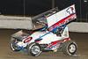 DIRTcar Nationals - World of Outlaws Craftsman Sprint Car Series - Volusia Speedway Park - 1A Jacob Allen