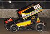 DIRTcar Nationals - World of Outlaws Craftsman Sprint Car Series - Volusia Speedway Park - 00 Dane Lorenc