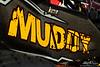 DIRTcar Nationals - World of Outlaws Craftsman Sprint Car Series - Volusia Speedway Park - 2M Kerry Madsen