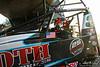 DIRTcar Nationals - World of Outlaws Craftsman Sprint Car Series - Volusia Speedway Park - 83 Cory Eliason