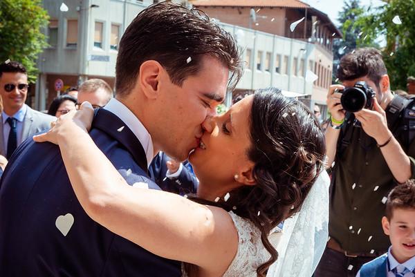 WEDDING EMANUELA E FABIO