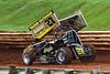 Mitch Smith Memorial - PA Sprint Car Speedweek - Williams Grove Speedway - 27 Greg Hodnett
