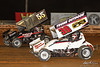 Mitch Smith Memorial - PA Sprint Car Speedweek - Williams Grove Speedway - 55K Robbie Kendall, 39 Cory Haas