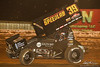 Mitch Smith Memorial - PA Sprint Car Speedweek - Williams Grove Speedway - 39B Spencer Bayston