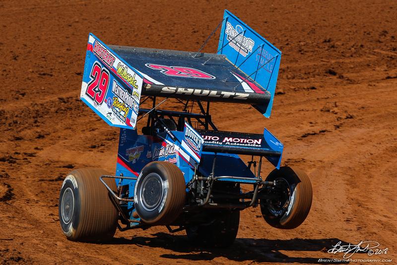 Williams Grove Speedway - 29 Jason Schultz