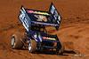 Williams Grove Speedway - 21 Brian Montieth