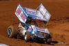Williams Grove Speedway - 33 Jared Esh