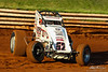 USAC AMSOIL National Sprint Car Championship - Williams Grove Speedway - 52 Isaac Chapple
