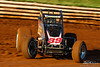 USAC AMSOIL National Sprint Car Championship - Williams Grove Speedway - 39 Jerry Coons Jr.