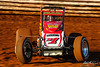 USAC AMSOIL National Sprint Car Championship - Williams Grove Speedway - B1 Joey Biasi