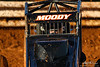 USAC AMSOIL National Sprint Car Championship - Williams Grove Speedway - 13K Kyle Moody
