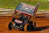 Williams Grove Speedway - 44 Rodney Westhafer