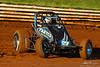 USAC AMSOIL National Sprint Car Championship - Williams Grove Speedway - 21 Carmen Perigo
