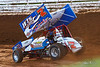 Champion Racing Oil Summer Nationals - World of Outlaws Craftsman Sprint Car Series - Williams Grove Speedway - 7S Jason Sides