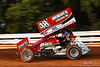Champion Racing Oil Summer Nationals - World of Outlaws Craftsman Sprint Car Series - Williams Grove Speedway - 48 Danny Dietrich