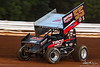 Champion Racing Oil Summer Nationals - World of Outlaws Craftsman Sprint Car Series - Williams Grove Speedway - 55K Robbie Kendall