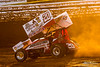 Champion Racing Oil Summer Nationals - World of Outlaws Craftsman Sprint Car Series - Williams Grove Speedway - w20 Greg Wilson