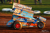 Jack Gunn Memorial - Arctic Cat All Star Circuit of Champions - Williams Grove Speedway - 69K Lance Dewease