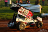 Jack Gunn Memorial - Arctic Cat All Star Circuit of Champions - Williams Grove Speedway - 24 Lucas Wolfe