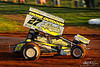 Jack Gunn Memorial - Arctic Cat All Star Circuit of Champions - Williams Grove Speedway - 27 Greg Hodnett