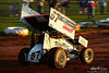 Jack Gunn Memorial - Arctic Cat All Star Circuit of Champions - Williams Grove Speedway - 57 Kyle Larson