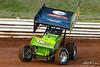 Walt Dyer Tribute Race - Williams Grove Speedway - 11 Zach Newlin