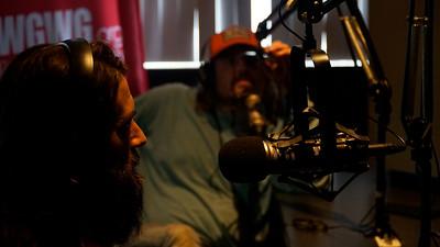 Artist in the Studio: The Artisanals