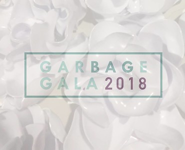Walk This Way Magazine Presents: The Garbage Bag Gala 2018