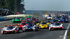 Sahlen's Six Hours of the Glen - IMSA WeatherTech SportsCar Championship - Watkins Glen International - Start
