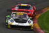 Pirelli World Challenge - Watkins Glen International - 24 Michael Christensen, Alegra Motorsports, Porsche 911 GT3 R