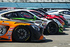 Pirelli World Challenge - Watkins Glen International