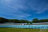 Sahlen's Six Hours of the Glen - IMSA WeatherTech SportsCar Championship - Watkins Glen International - 2 Tequila Patron ESM, Nissan DPi, Scott Sharp, Ryan Dalziel, Olivier Pla; 63 Scuderia Corsa, Ferrari 488 GT3, Cooper MacNeil, Gunnar Jeanette, Jeff Segal