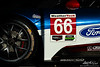 Sahlen's Six Hours of the Glen - IMSA WeatherTech SportsCar Championship - Watkins Glen International - 66 Ford Chip Ganassi Racing, Ford GT, Dirk Mueller, Joey Hand
