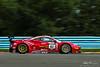 Pirelli World Challenge - Watkins Glen International - 61 Toni Vilander, R. Ferri Motorsport, Ferrari 488 GT3