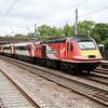 43274_306 1438/1E11 Aberdeen-Kings Cross