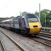 XC Hire in 43384_301 1241/1s17 Kings Cross-Edinburgh