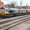 66730_66705 1000/0E66 Tonbridge Yard-Peterborough