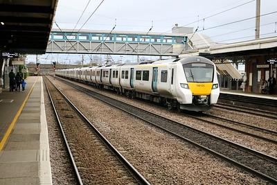 700125 1041/9J21 Peterboro-Horsham