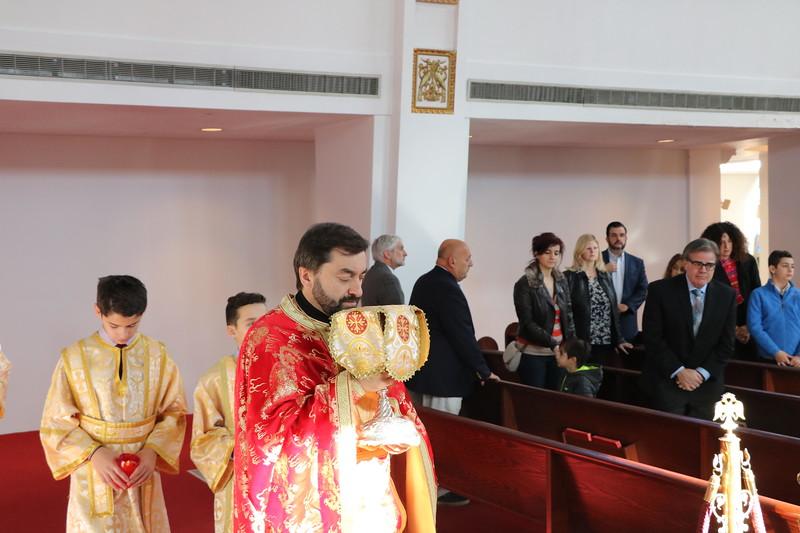 Westland - Divine Liturgy and Ellinomathia Certificates