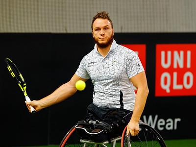 01.06 Nicolas Peifer - Wheelchair Doubles Masters 2018