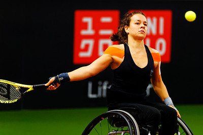 01.01 Marjolein Buis - Wheelchair Doubles Masters 2018